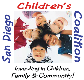 San Diego Children's Coalition Gala